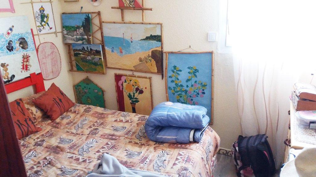 sch nes haus in le cap d agde zum kauf angeboten 36 m2 2 zimmer. Black Bedroom Furniture Sets. Home Design Ideas