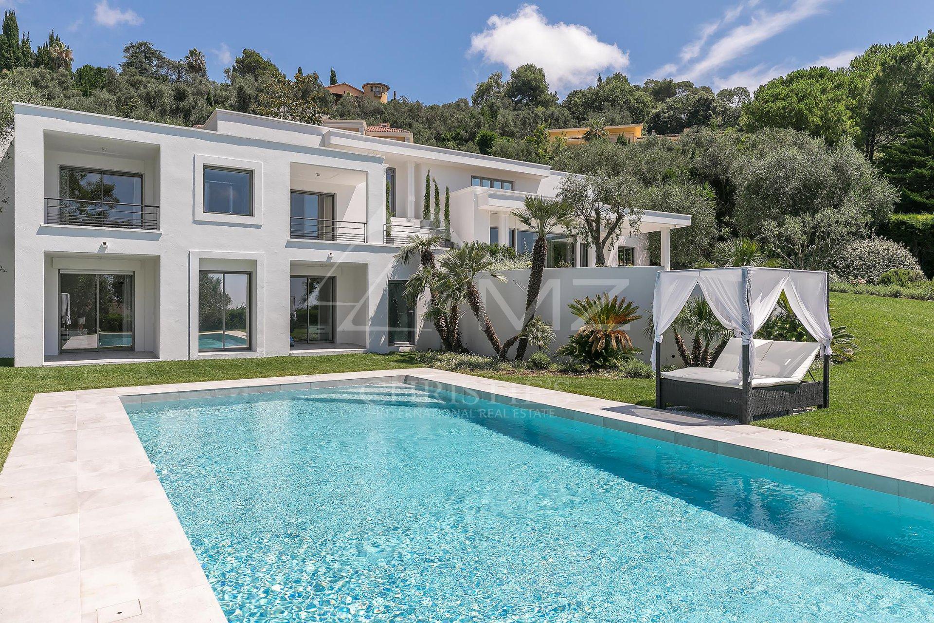 Villa 06230