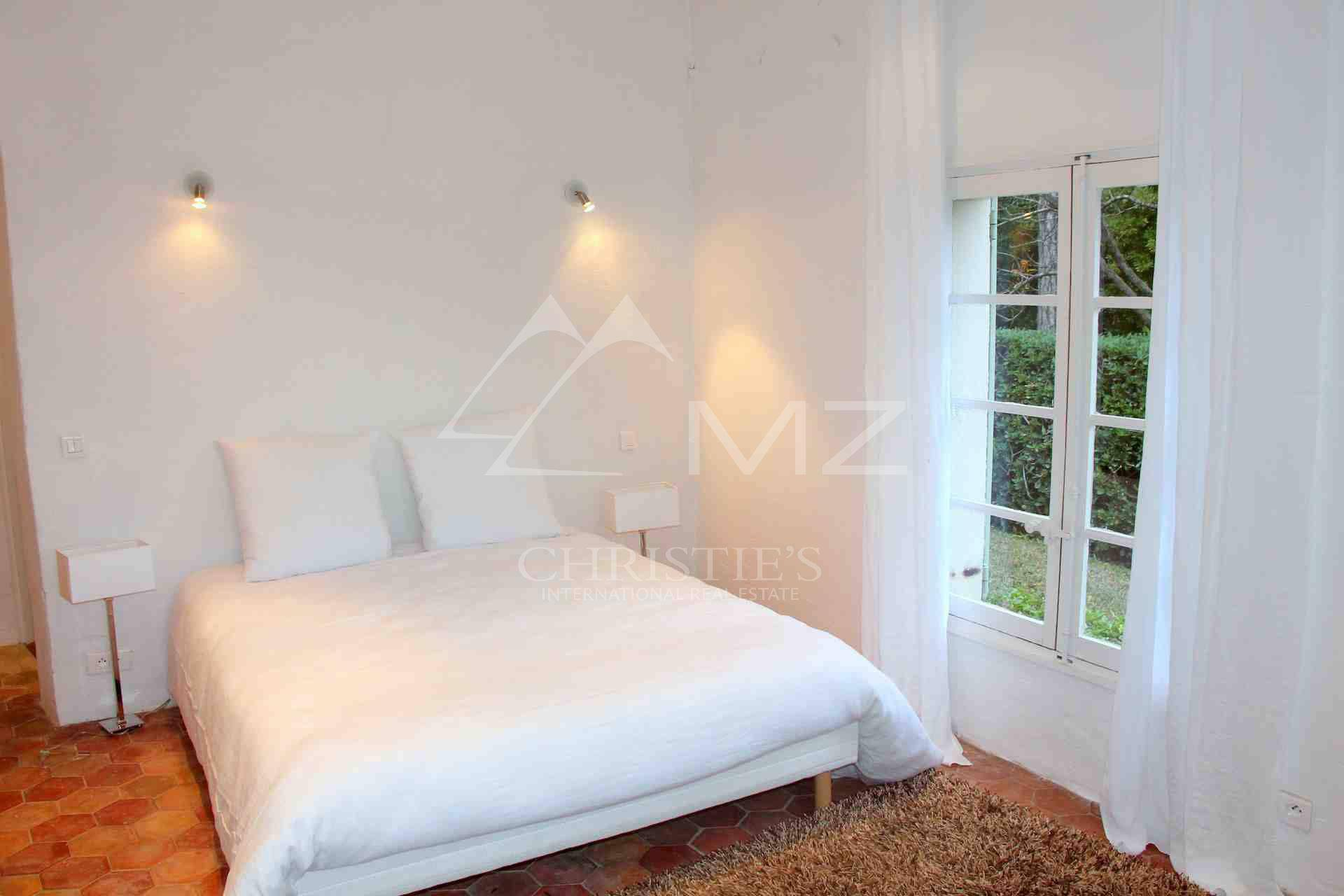 Villa 06370