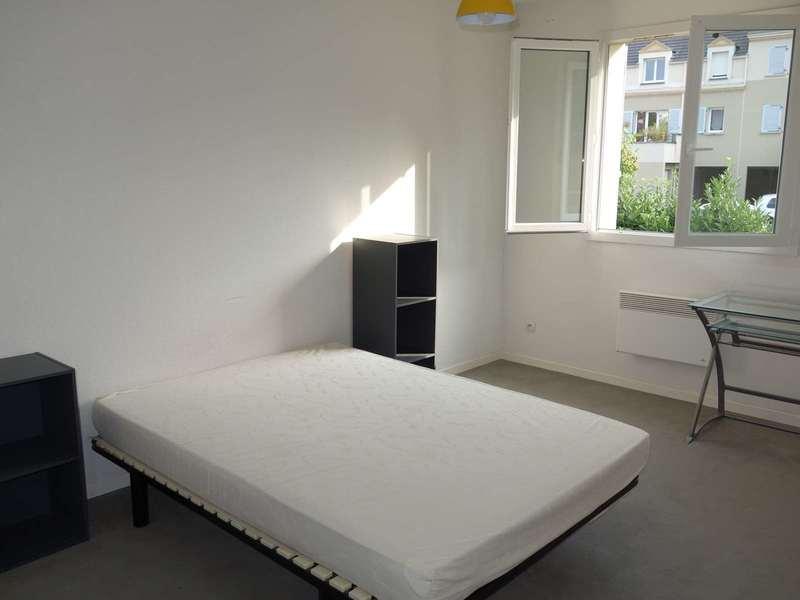 Apartment 19100