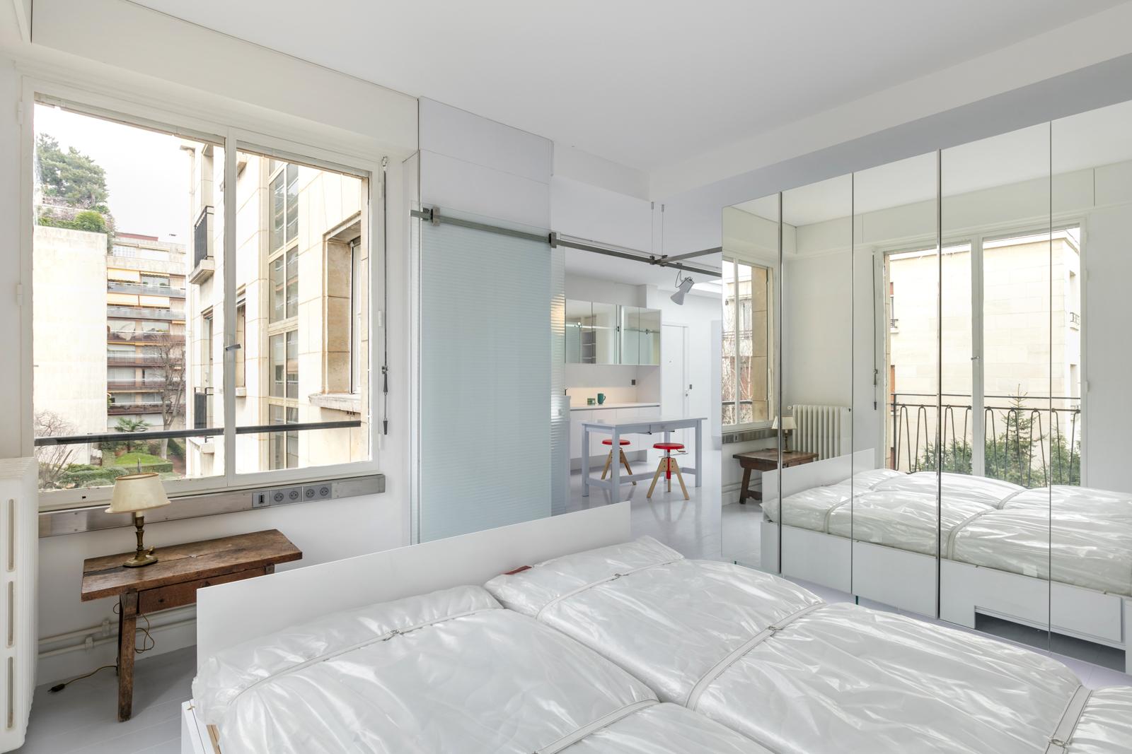 Appartement 92200