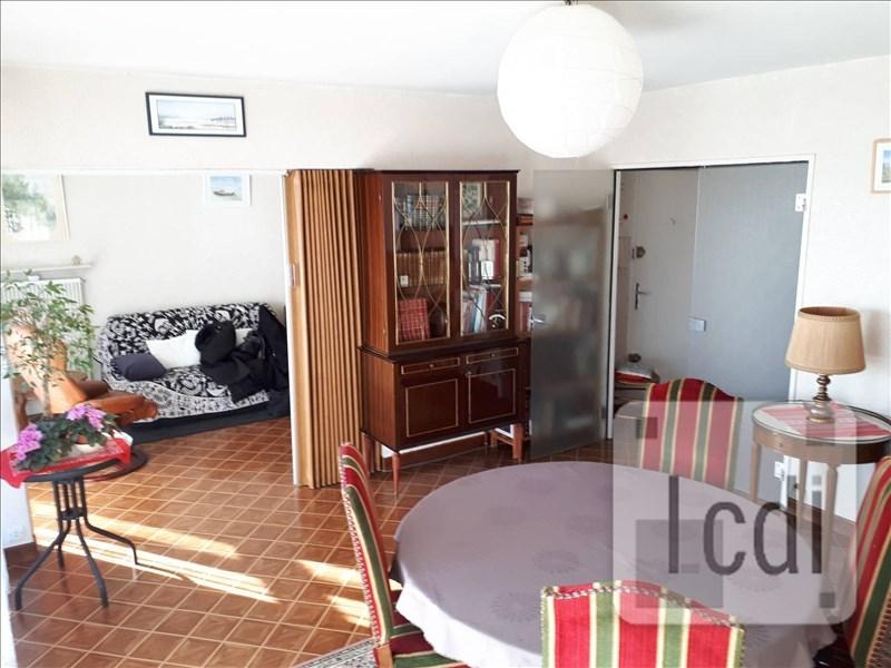 Appartement 26200