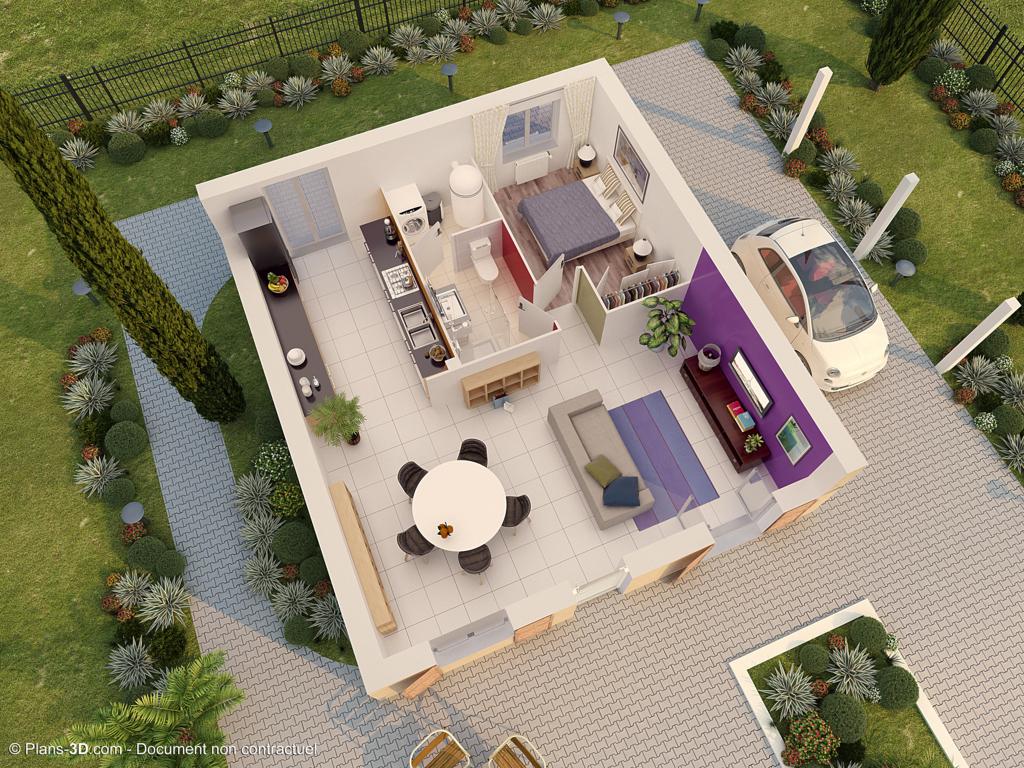 huis 44600