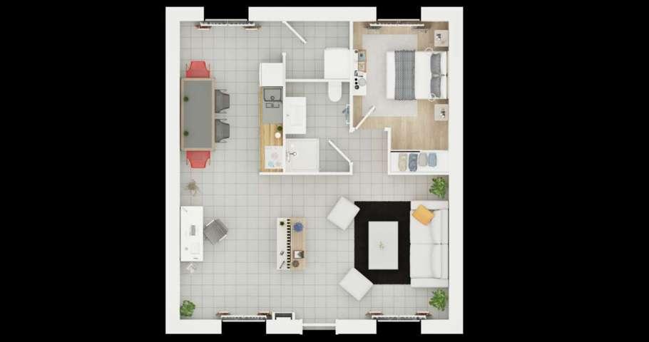 房产 44160