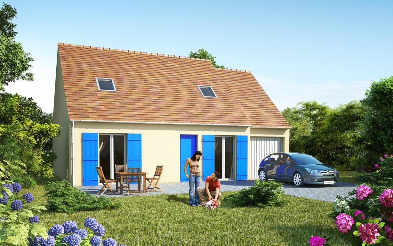 Casa 44460