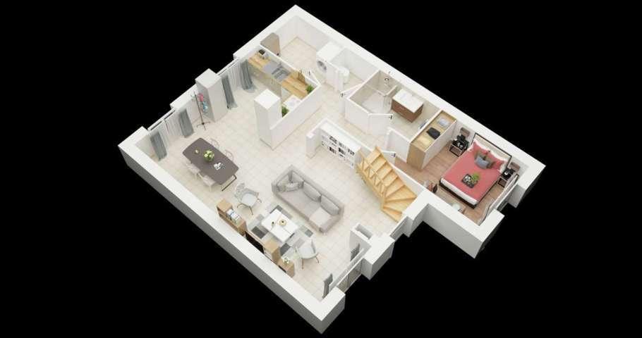 Casa 44410