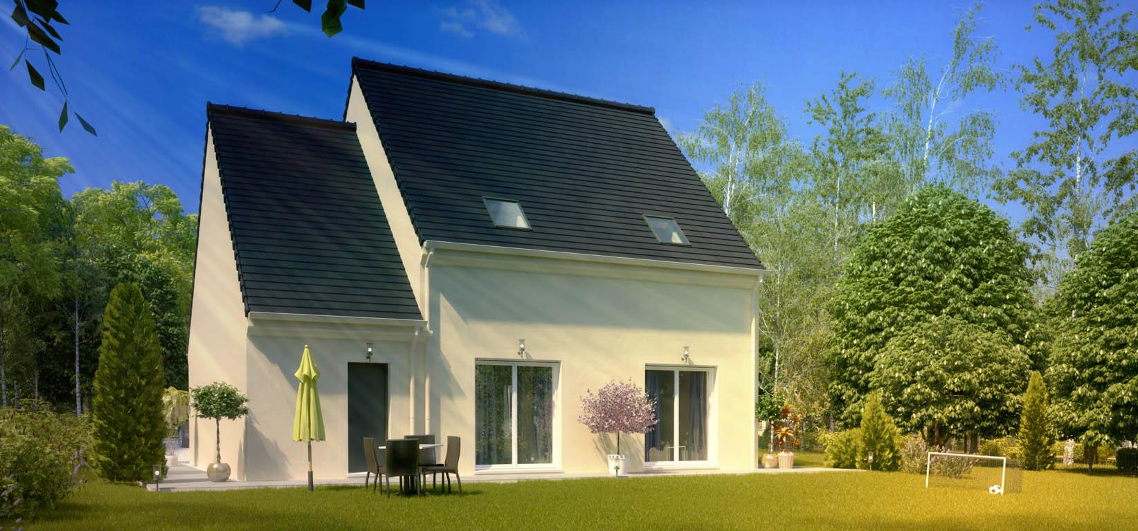 Huis for Garage morigny champigny