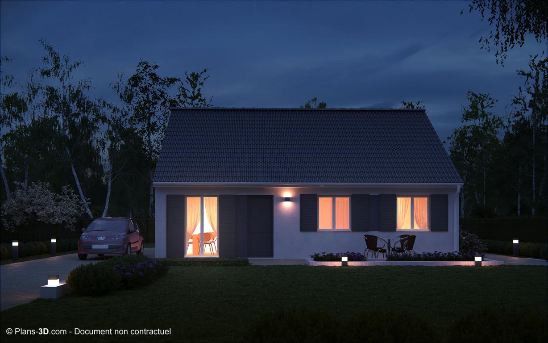 Hus til salg i byen saint malo de guersac for Garage ad trignac