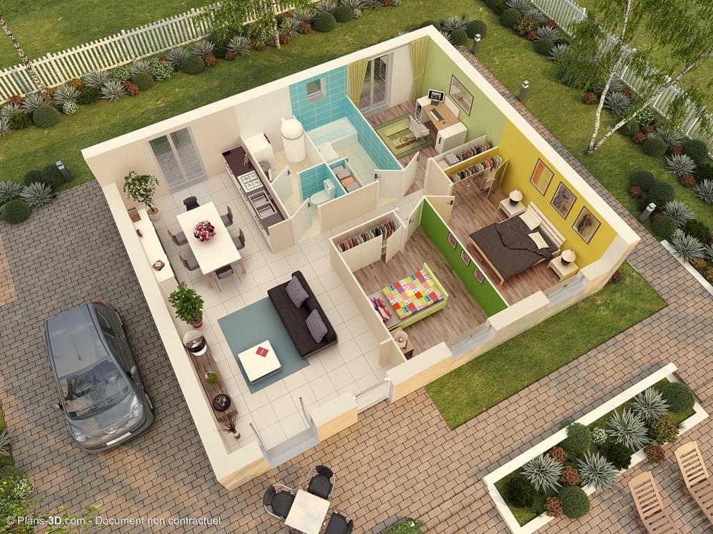 huis 35550
