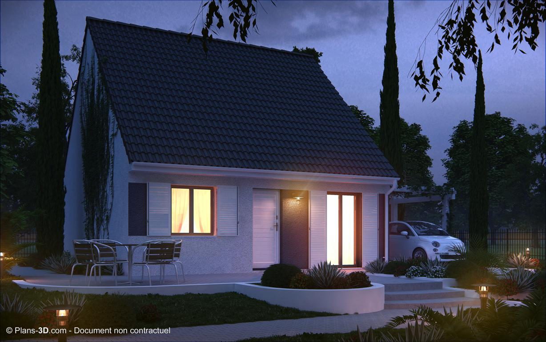 huis 44460