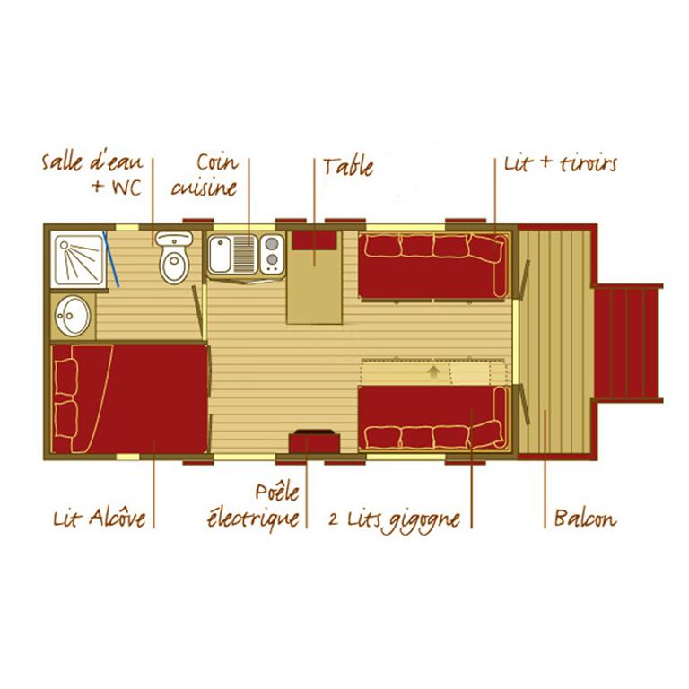 Casa 19800