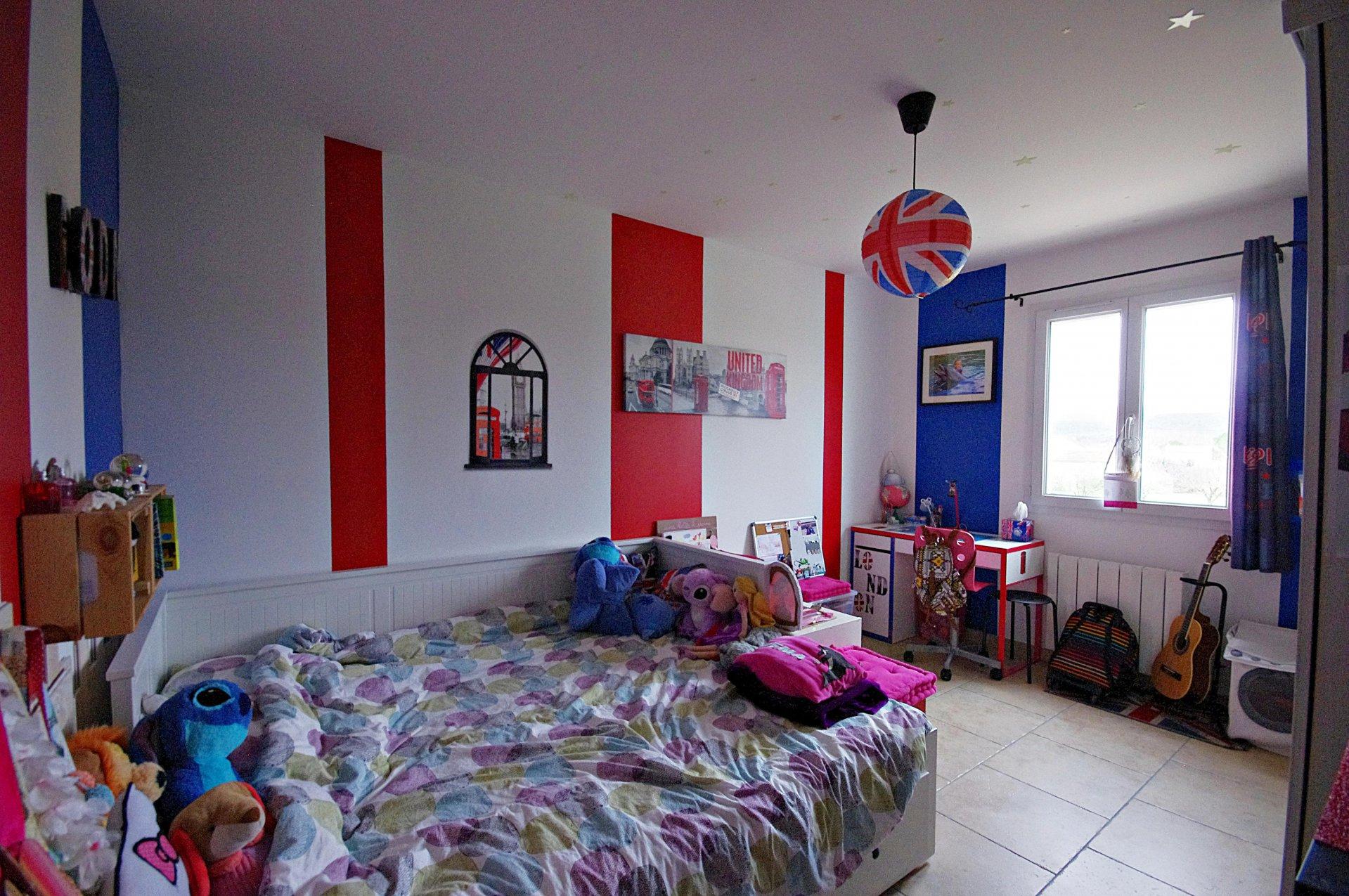 haus in les arcs zu verkaufen 5 zimmer 114 m2. Black Bedroom Furniture Sets. Home Design Ideas