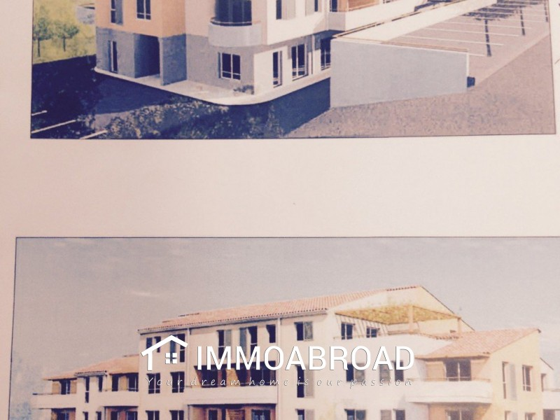 Appartamento 83300