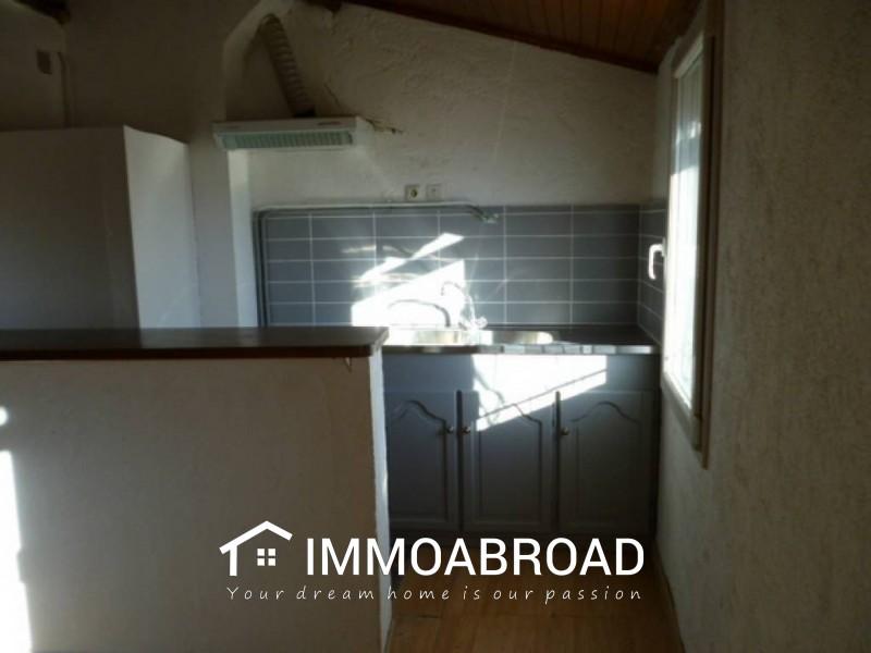 Appartement 83830