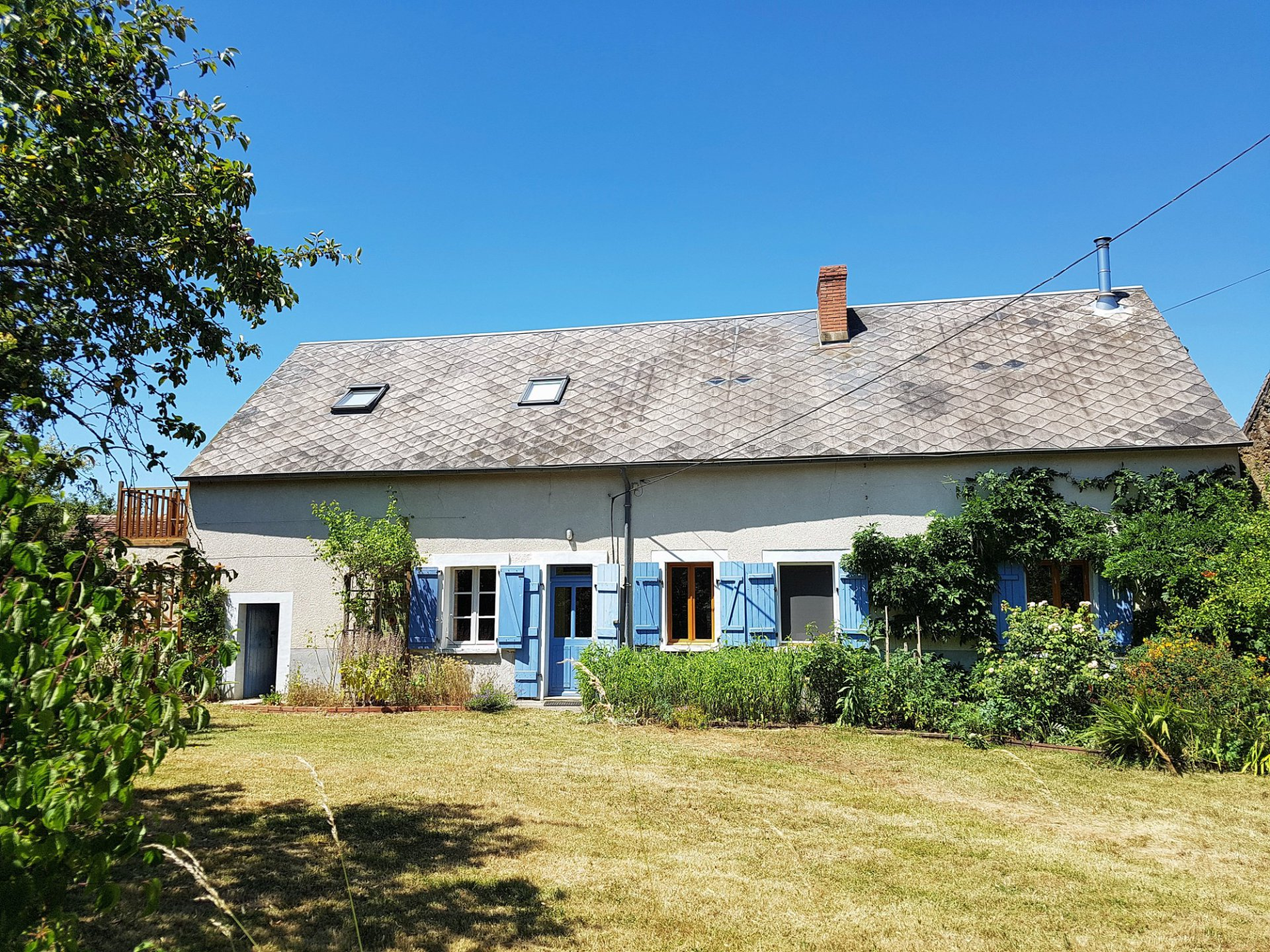 huis 36310