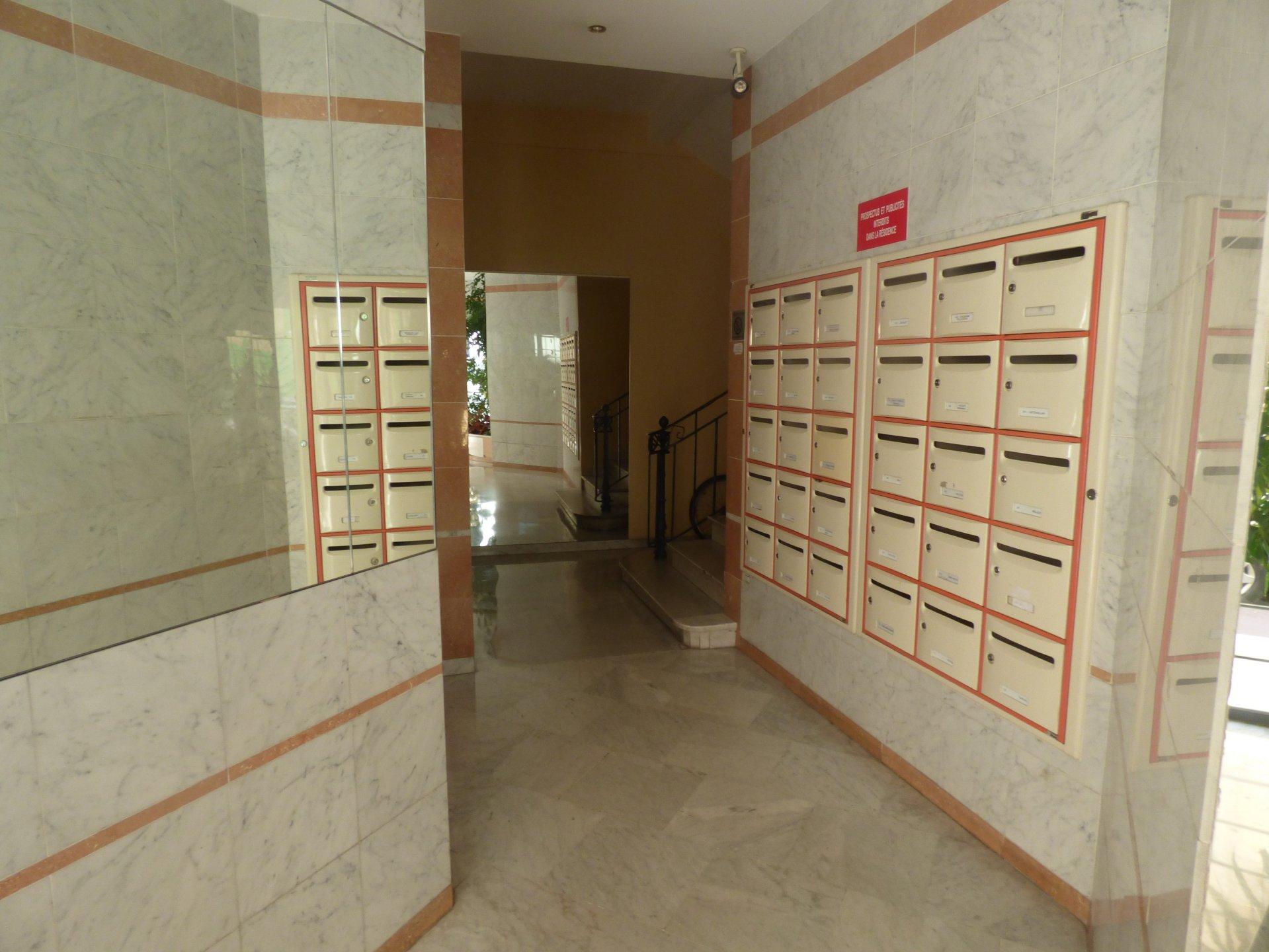 Appartement 06400