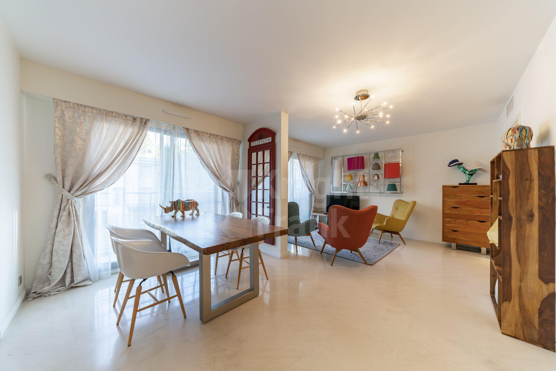 Appartamento 06400