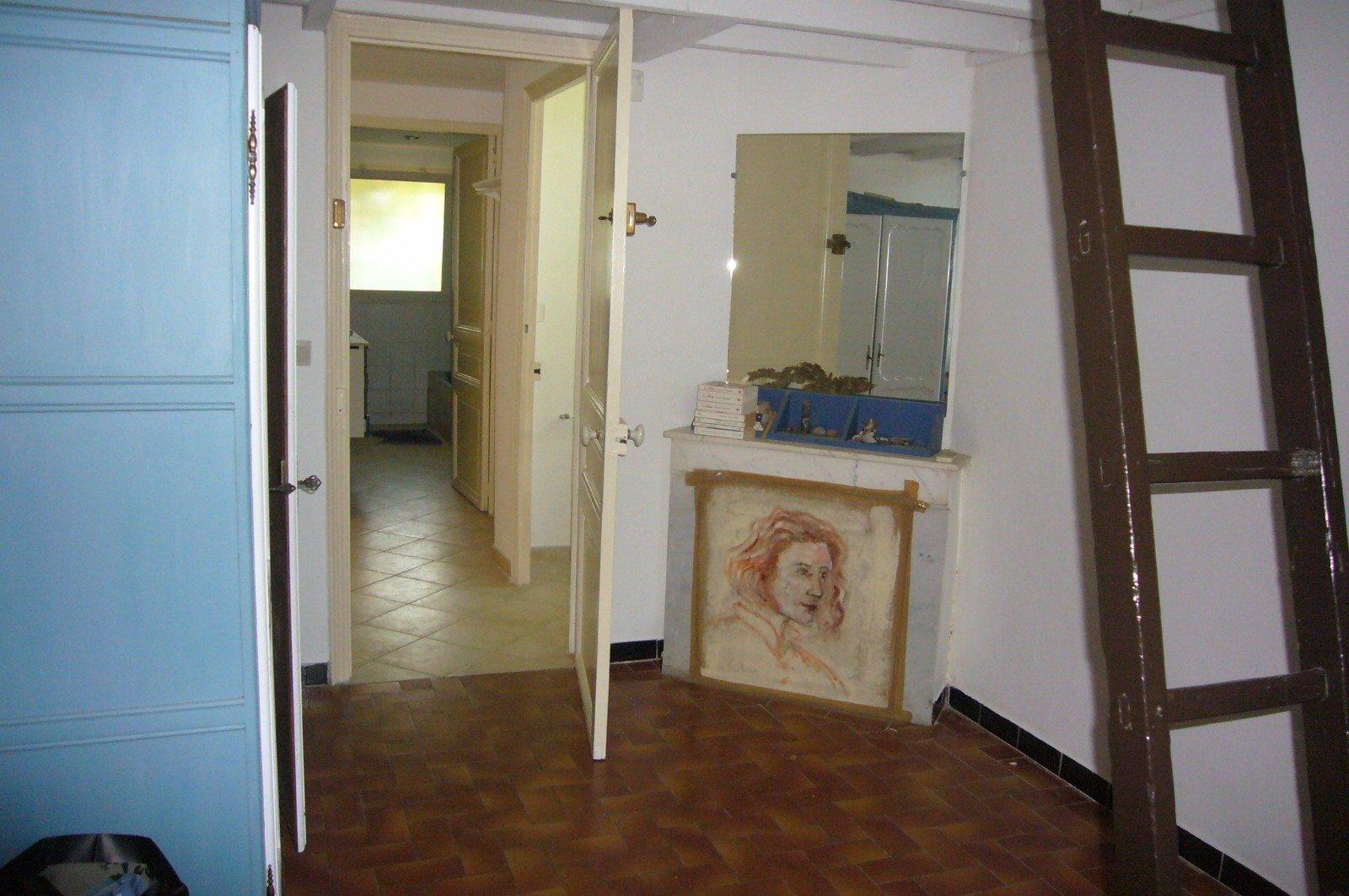 saint raphael antheor haus 1900, 3 schlafzimmer grundstück 1000 m2, Badezimmer ideen