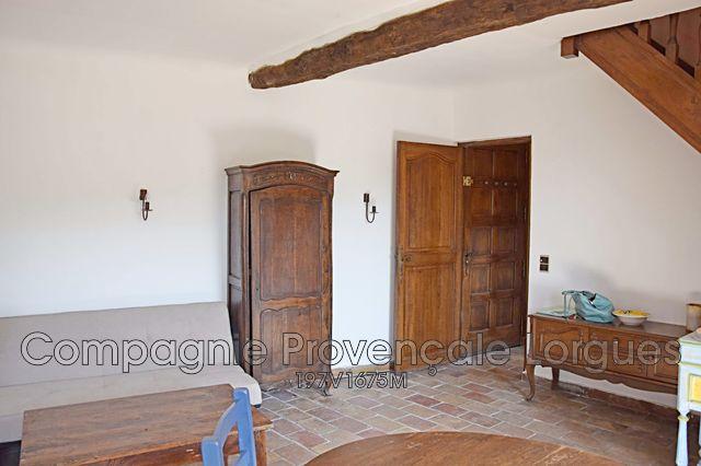 haus in le thoronet zu verkaufen 4 zimmer 56 m2. Black Bedroom Furniture Sets. Home Design Ideas